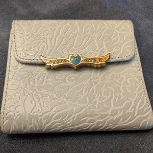 Vintage Valentino Rudy Wallet